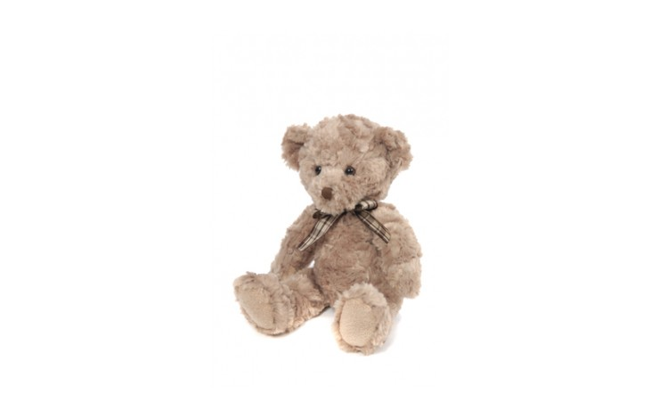 Suki Ashdown Bear - Medium