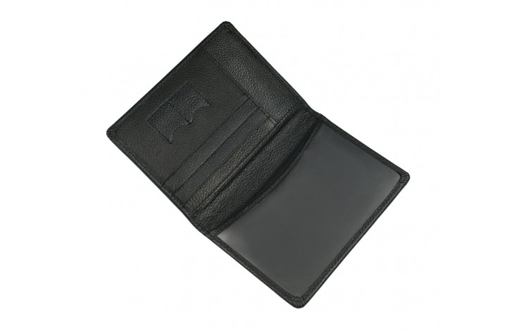 Melbourne Passport Wallet