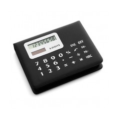 Memo Pad and Calculator