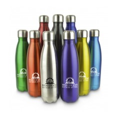 Middleton 500ml Metal Bottle