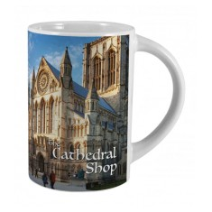Millstone Dye Sublimation Mug