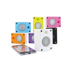 Mini Box Speaker