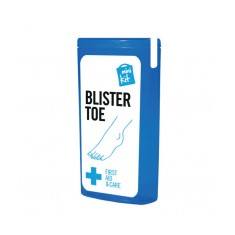 Mini Mykit - Blister Toe