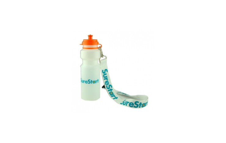 Mini Sports Bottle