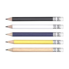 Mini WE Pencils