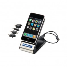 Mobile Phone Charger and Card Reader