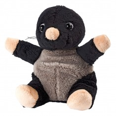 Mole Soft Toy