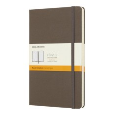 Moleskine A5 Notebook