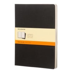 Moleskine Cahier Journal - X Large