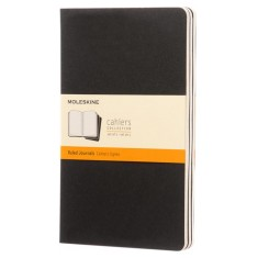 Moleskine Cahier Journal - Large