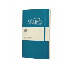 Moleskine Classic Large Hard Cover Notebook