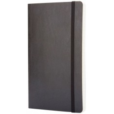 Moleskine Classic Pocket Soft Cover Notebook - Ruled