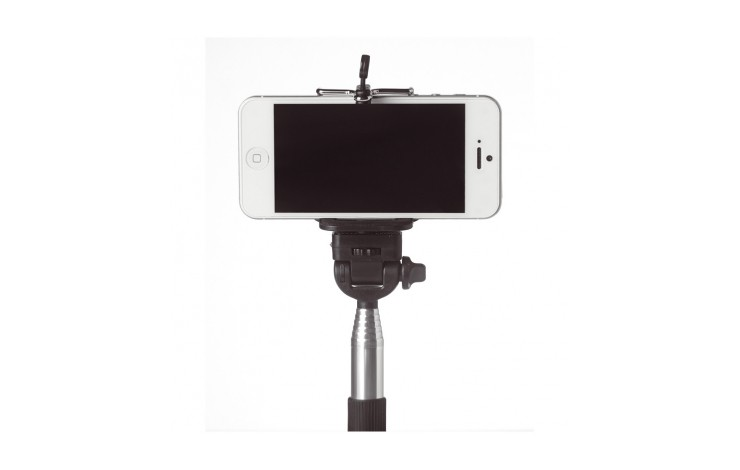 Monopod for Self-Portraits