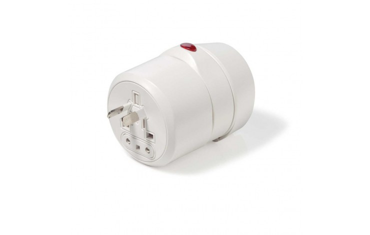 Multi Point Travel Adaptor