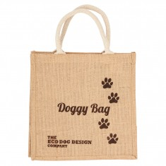 Multipurpose Brighton Jute Shopper