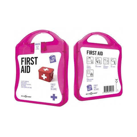 MyKit First Aid