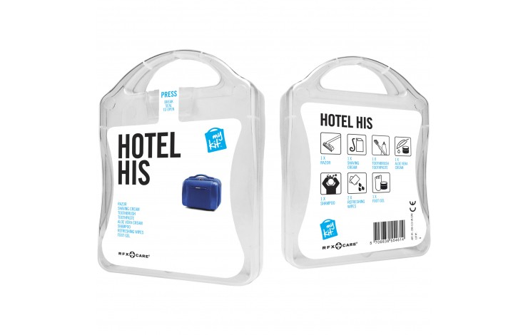 MyKit Hotel His