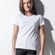 Nakedshirt Ladie's 'Sophie' Round Neck T-Shirt