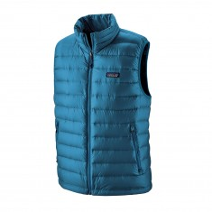 Patagonia Down Sweater Gilet