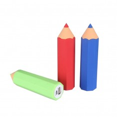 Pencil Powerbank