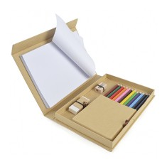Back To School Desk Set