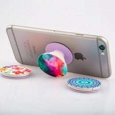 Expanding Phone Stand