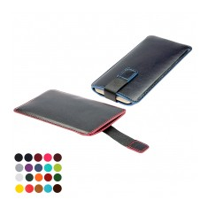 Phone Pouch with Magnetic Strap