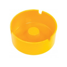 Plastic Ashtray