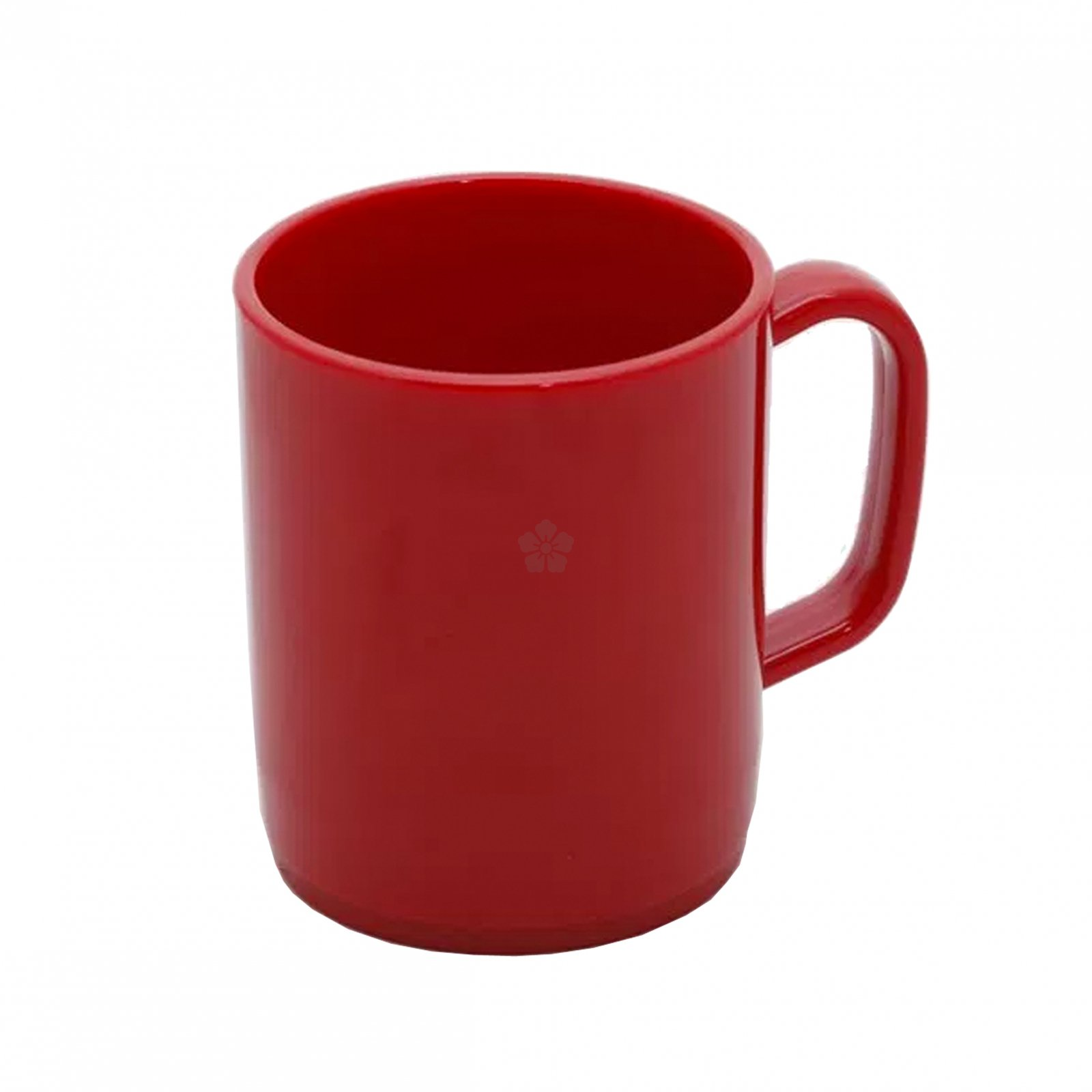 Promotional Plastic Mug Personalised By Mojo Promotions