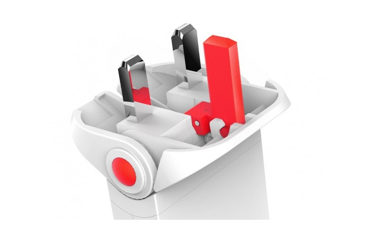 Polar Duo USB Charger