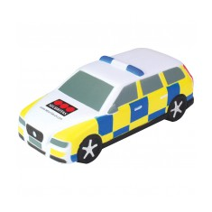 Police Car Stress Item