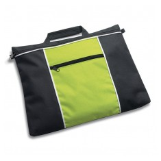 Polyester Document Bag