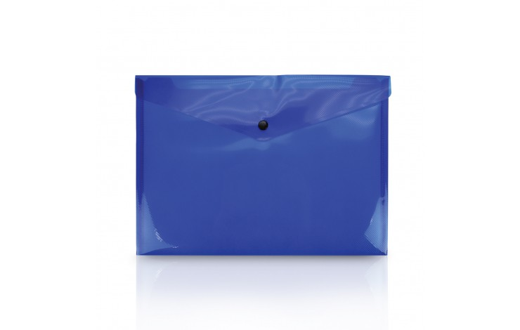 Polypropylene Popper Wallets