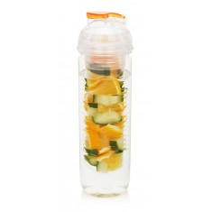 Pop Top Infuser Sports Bottle