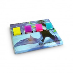 Post-it Note Multi Set
