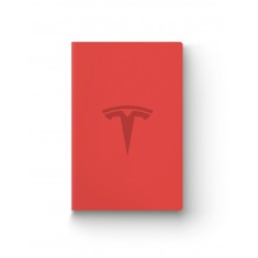 Premium Recycled A5 Notebook