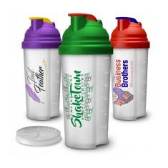 Protein Shaker Gym Bottle