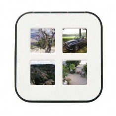 "Quattro 1.4"" Digital Picture Frame"