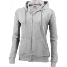 Race Hooded Ladies' Sweater
