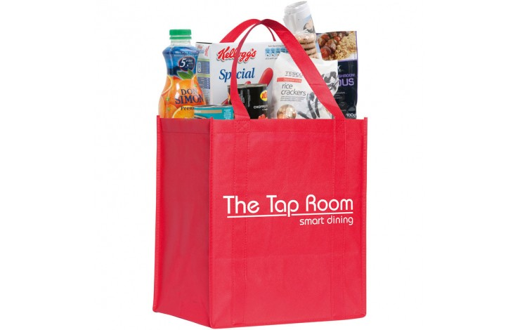 Rainham Big Shopper Bag