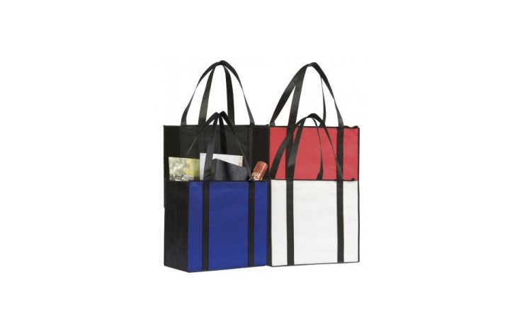 Rainham Giant Zipped Tote