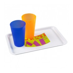 Rectangular Drinks Tray