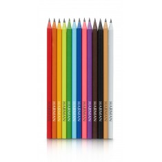 Recycled CD Pencils