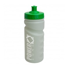 Recycled Finger Grip Bottle 500ml