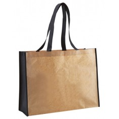 Recycled Paper Non Woven Bag