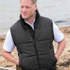 Result Core Body Warmer