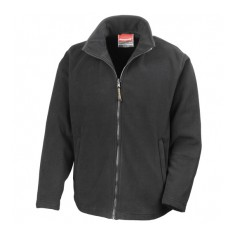 Result Horizon High Grade Microfleece Jacket