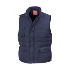 Result Promo Mid Weight Bodywarmer