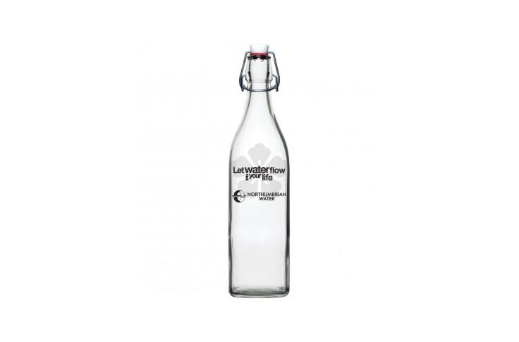 Glass Bottles  Reusable bottle