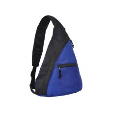 Ripstop Triangle Bag